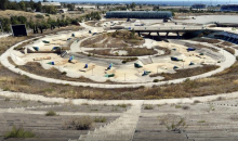 In Just Ten Years, the Olympic Venues in Athens Have Started to Look Like Ruins (Pics)