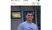 11 New York Jets Have Tinder Accounts *Swipes Left*
