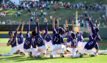 South Korea Takes The Little League World Series Title, Celebrate Like a Flash Mob (Video)