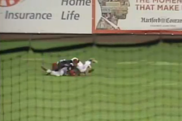 byron buxton collision injury