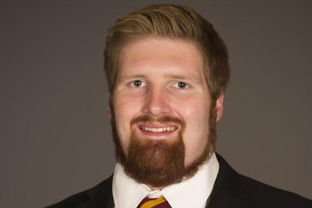 chip sarafin arizona state football player comes out as gay