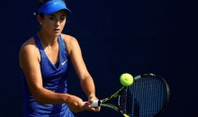 15-Year-Old CiCi Bellis Takes the US Open by Storm