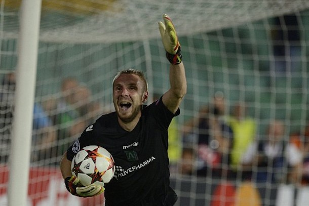 cosmin moti makes two saves in pk shootout to win game