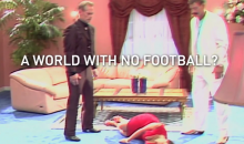"New ""NFL on Fox"" Commercial Asks What the World Would Be Like with No Football (Video)"