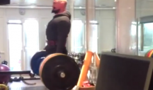 Hugh Jackman Shows Off His Impressive Strength, Deadlifts 400 Pounds on Instagram (Video)