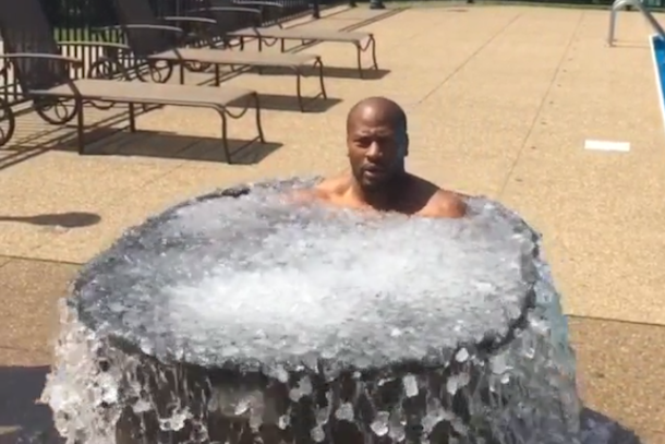 james harrison als ice bucket challenge