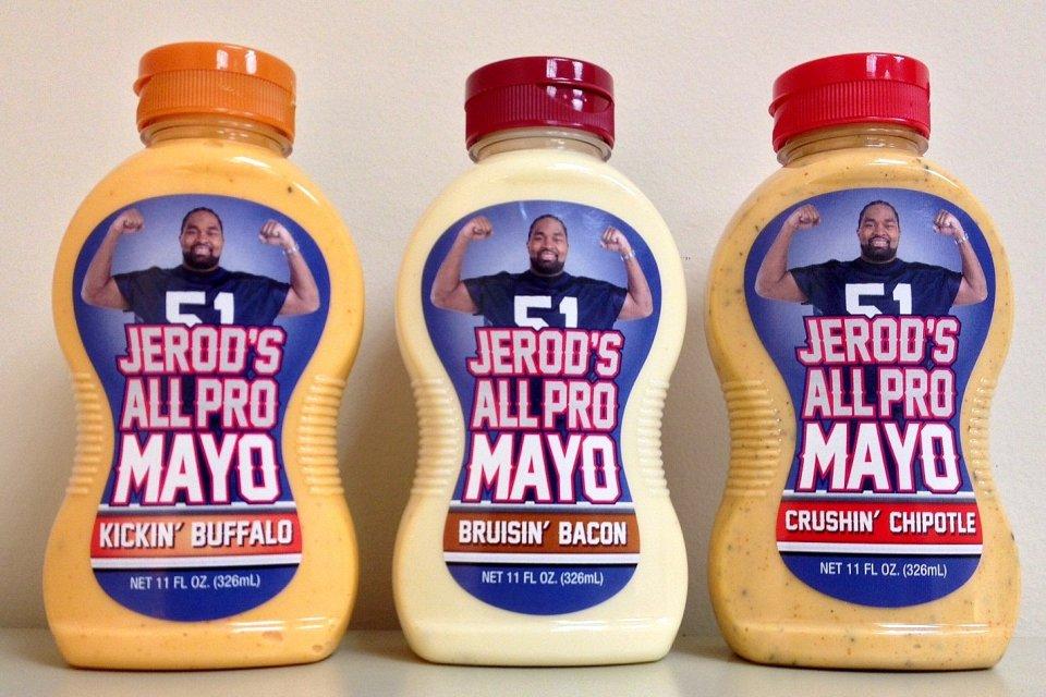 jerod's all-pro mayo