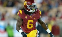 USC's Josh Shaw Finally Explains Why He Jumped Out of That Building (Video)