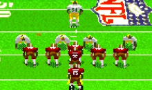Here's the Evolution of 'Madden NFL Football' in One Two-Minute Drive (Video)