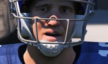 """Madden 15″ Is So Realistic, It Even Has Manning Face (Pic)"
