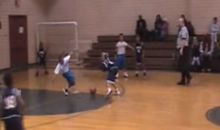 Turns Out Mo'ne Davis Is Really Good at Basketball, Too (Video)