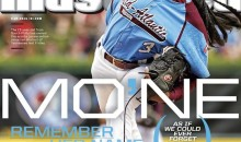 Mo'ne Davis Becomes First Little League Player on the Cover of Sports Illustrated (Pic)