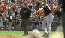 Robin Ventura Channels His Inner Pinella, Kicks Dirt on Home Plate During Tirade (Video + GIF)