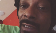 Snoop Dogg Goes on Instagram and Urges the Mother$#@%ing Steelers to Fire Their Mother&!#*ing Offensive Coordinator (Video)
