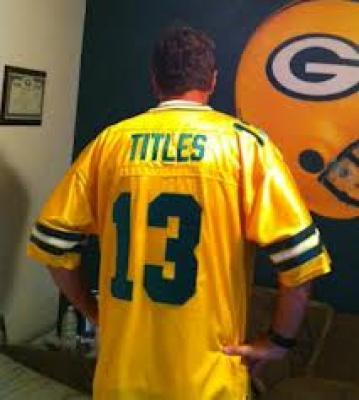 13 titles packers jersey - best customized fan jerseys