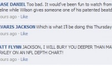 NFL Quarterback Conversation on Facebook: 2014 Regular Season Preview