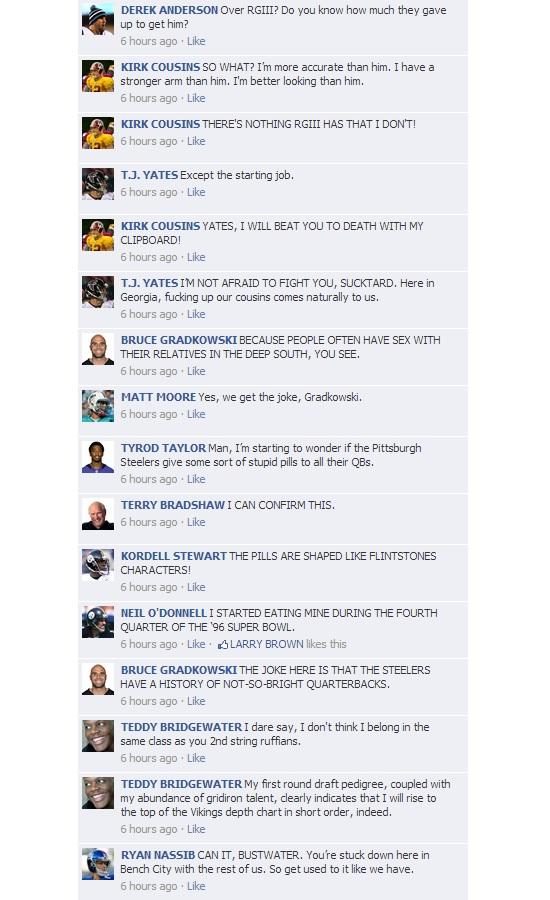 2014 NFL QB Convo Season Preview 2