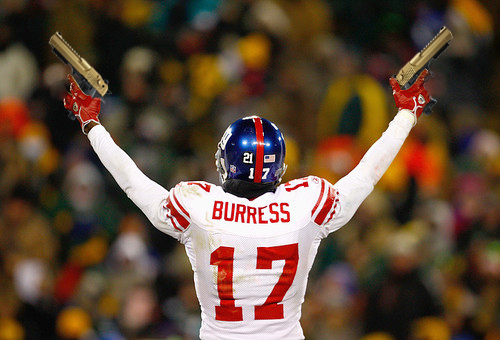 3 plaxico burress shoots himself - stupidest injuries in nfl history