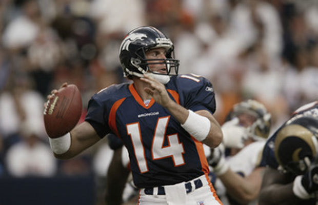 7 brian griese - stupidest injuries in nfl history7 brian griese - stupidest injuries in nfl history