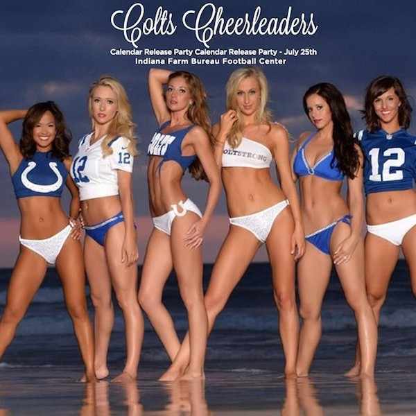 7410 indianapolis colts cheerleaders instagram (most popular nfl cheerleading squads on instagram)