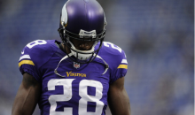 Adrian Peterson Son's Abuse Pics Surface Online (Gallery)