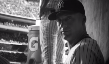 New Derek Jeter Gatorade Commercial Cranks the Sentimentality Up to 11 (Video)