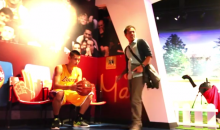 He Does It Again: The Jeremy Lin Wax Statue Prank FTW (Video)