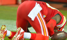 Husain Abdullah Flagged for Praying After Touchdown, NFL Backpedals (Video)
