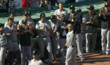 Check Out All the Highlights from Derek Jeter's Final Game Right Here (Video)