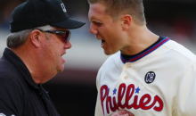 Jonathan Papelbon Blows Save, Gives His Own Crowd A Crotch-Grab (GIF)