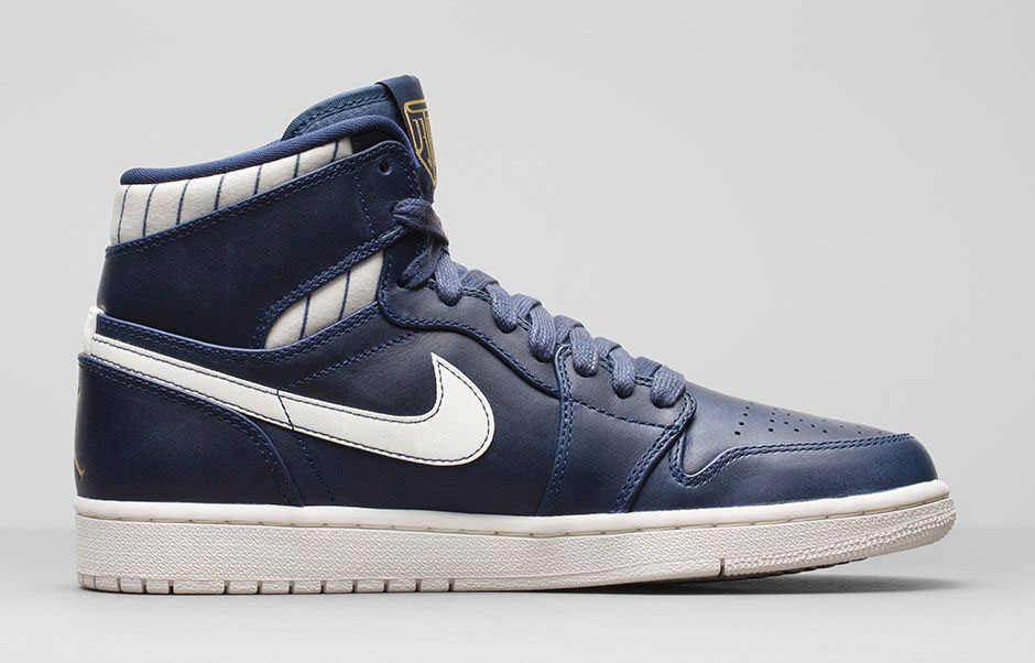 Nike's Jordan Brand Reveals their Jeter Collection