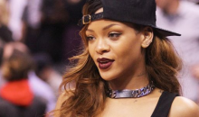 Rihanna Sends Angry Tweets To CBS About Pulling Her Song (Tweets)