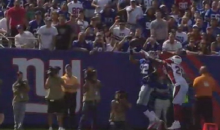 Rueben Randle Makes a Sweet One-Handed Catch Vs. Cardinals (GIF)