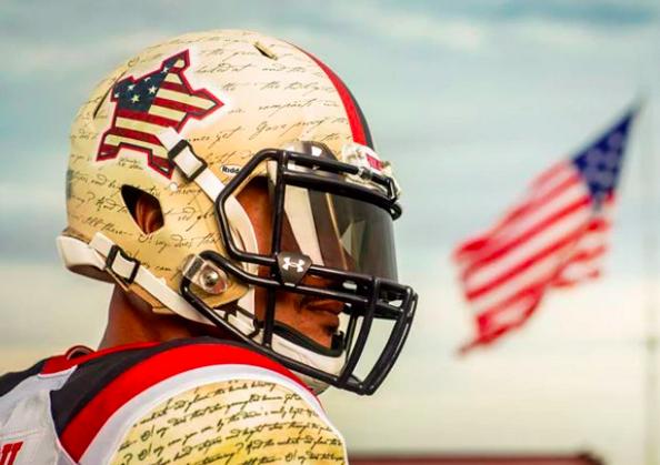 Maryland Terrapins Uniforms: Star-Spangled Banner lyrics