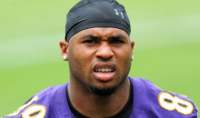 "Steve Smith to NFL Network: ""F*ck Your NFL Top 100"""