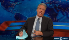 The Jon Stewart Rant Against The NFL Tears Them a New One (Video)