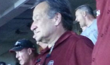 This Robin Williams Lookalike Is a South Carolina Gamecocks Fan (Pic)