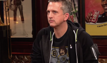 Ask and Ye Shall Receive: Bill Simmons Suspended Three Weeks by ESPN