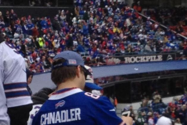 chnandler bong buffalo bills jersey - best customized fan jerseys