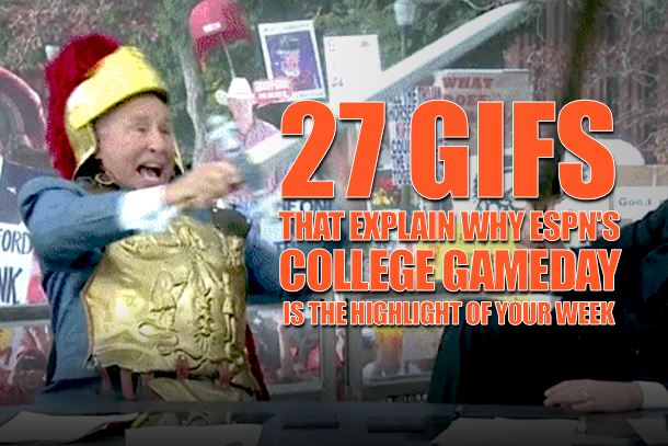 college gameday gifs