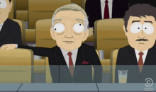 Once You See a Bug-Eyed Jerry Jones Receiving Oral Sex on 'South Park,' You Can't Unsee It (GIF)