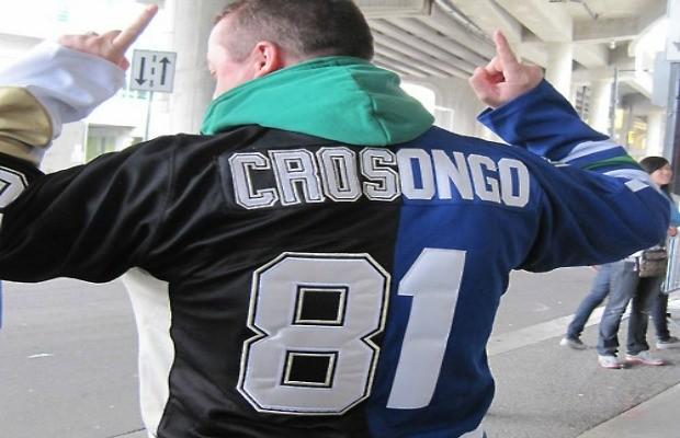 crosongo (crosby luongo jersey) - best customized fan jerseys