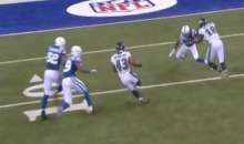 Darren Sproles Unstoppable in Eagles' Huge Comeback Win Over Colts (Videos)