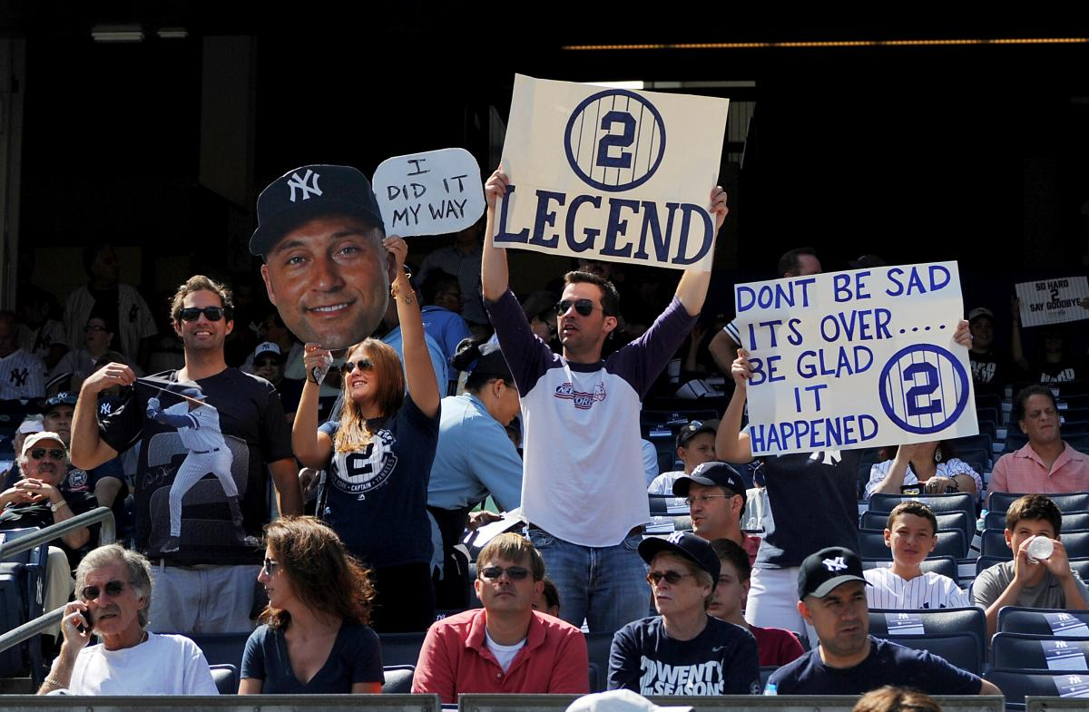 derek jeter signs intangibles - things we will not miss about derek jeter retirement