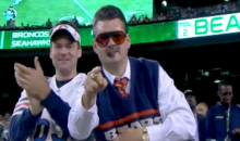 Fake Mike Ditka Made an Appearance on Monday Night Football Last Night (Video)