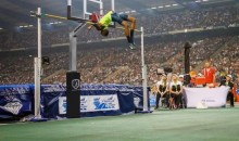 High Jump Photoshop Provides Perspective, Blows Minds (Video + Pic)