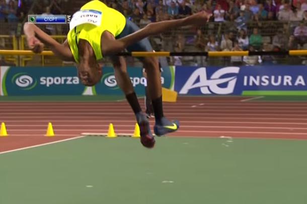 high jump photoshop amazing