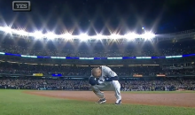 Jeter Hits Walk-Off Single in Final Game at Yankee Stadium (Videos)