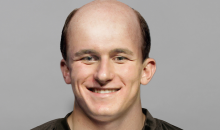 Here's What NFL Quarterbacks Would Look Like If They Were Bald (Gallery)