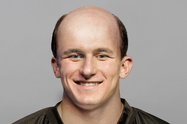 johnny manziel bald nfl quarterbacks
